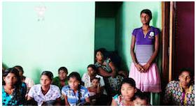 God's Word Reaches Sri Lanka