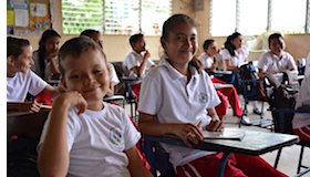 Changing Lives in Nicaragua